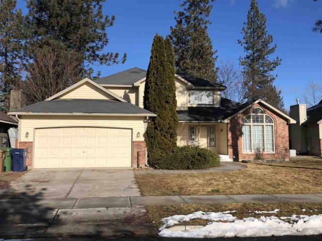 5808 W Old Fort Dr, Spokane, WA 99208 (#201811670) :: Prime Real Estate Group