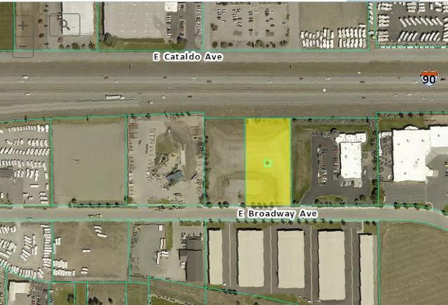 19309 E Broadway Ave, Spokane Valley, WA 99016 (#201811686) :: The Synergy Group