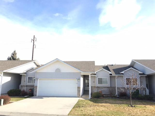 1956 Century Ln, Spokane Valley, WA 99037 (#201811722) :: Prime Real Estate Group