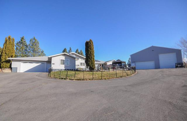 12615 W Orchard Terrace Dr, Cheney, WA 99004 (#201811774) :: 4 Degrees - Masters