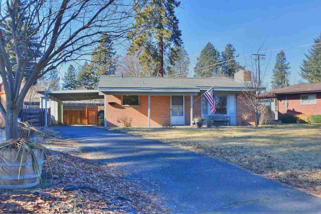 6819 N Stevens St, Spokane, WA 99208 (#201811913) :: The Spokane Home Guy Group