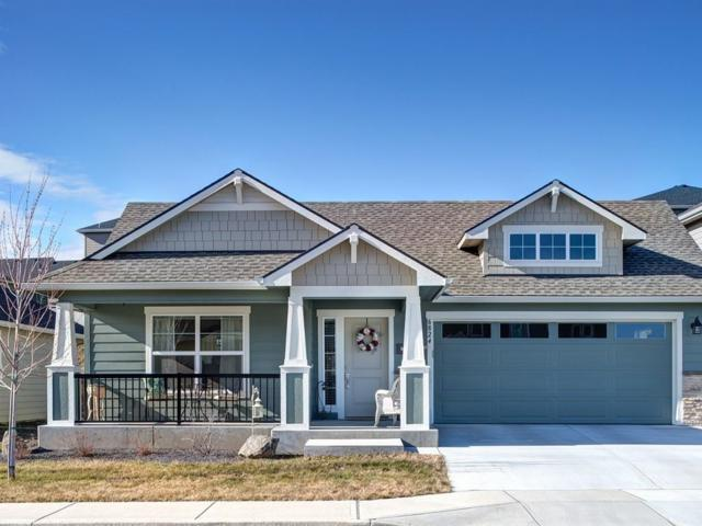 6824 S Blackwing Ct, Spokane, WA 99224 (#201811922) :: The Hardie Group