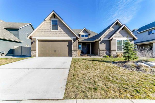 6876 N Rendezvous Dr, Coeur d Alene, ID 83815 (#201811960) :: Prime Real Estate Group