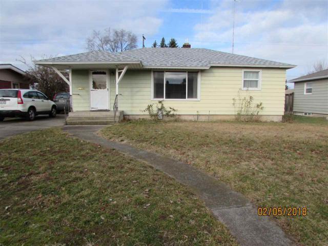 1611 E Bismark Ave, Spokane, WA 99208 (#201811964) :: Prime Real Estate Group