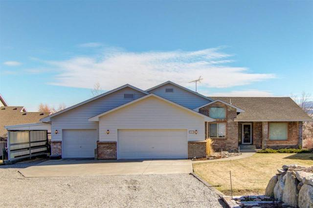 1315 S Barker Rd, Spokane Valley, WA 99016 (#201811989) :: The Spokane Home Guy Group