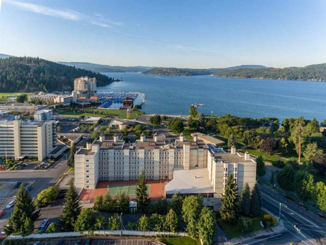 301 N 1st St #616, Coeur d Alene, ID 83814 (#201812022) :: Prime Real Estate Group