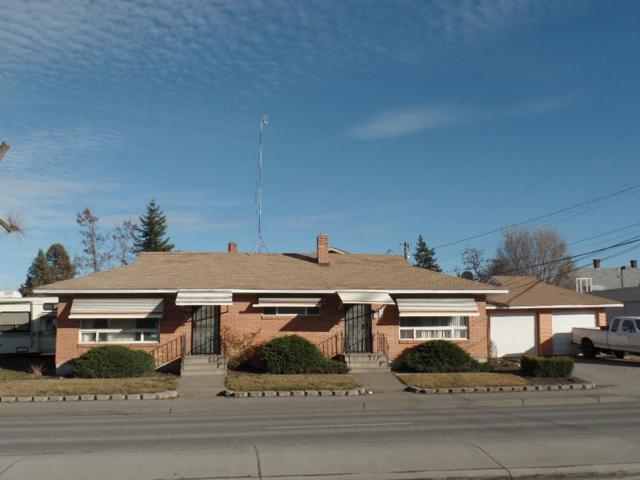 3316 N Nevada St 3318 N Nevada S, Spokane, WA 99207 (#201812062) :: 4 Degrees - Masters