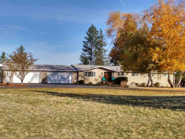 2206 W Borden Rd, Spokane, WA 99224 (#201812065) :: The Hardie Group