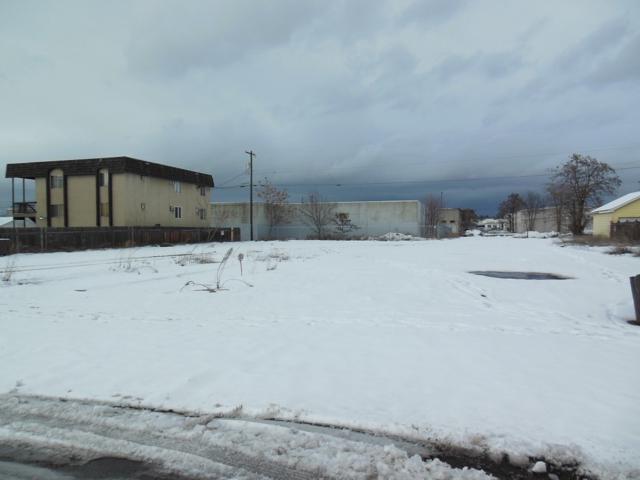 131 E Baldwin Ave, Spokane, WA 99207 (#201812066) :: The Synergy Group