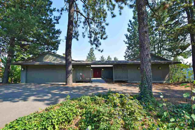 1027 S Azalea Dr, Spokane, WA 99224 (#201812108) :: Prime Real Estate Group