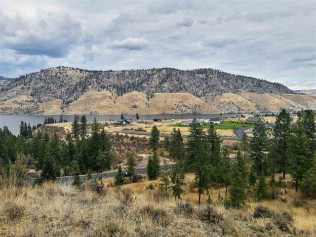 39295 Sterling Valley Rd, Lincoln, WA 99147 (#201812134) :: The Synergy Group