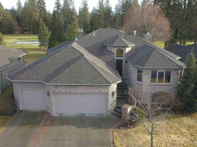 5109 S Muirfield Ln, Spokane, WA 99223 (#201812153) :: The Hardie Group
