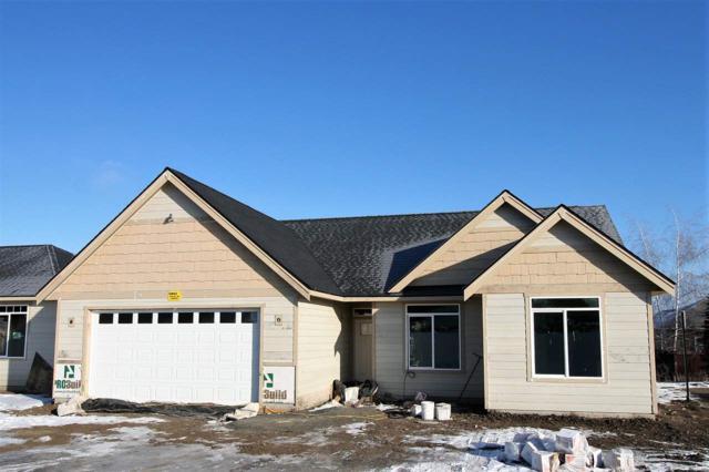 17611 E 4th Ln, Spokane Valley, WA 99016 (#201812233) :: The Hardie Group