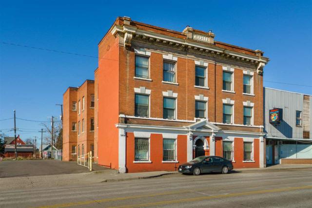 1221 N Monroe St, Spokane, WA 99201 (#201812235) :: The Synergy Group