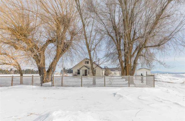 38818 N Short Rd, Deer Park, WA 99006 (#201812247) :: The Hardie Group