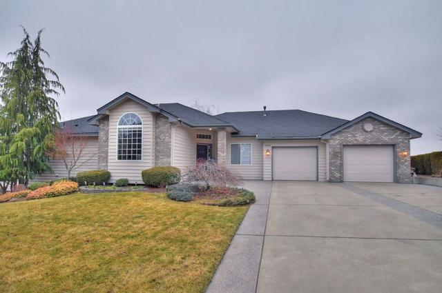 8302 S West Terrace Dr, Cheney, WA 99004 (#201812276) :: Prime Real Estate Group