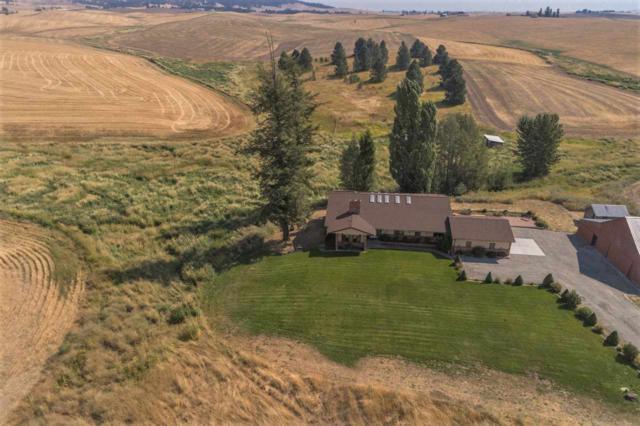 15611 S Madison Rd, Valleyford, WA 99036 (#201812470) :: The Spokane Home Guy Group