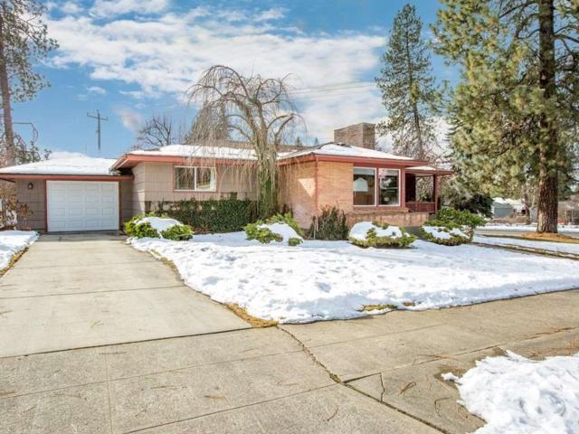 3201 W Princeton Ave, Spokane, WA 99205 (#201812477) :: Prime Real Estate Group