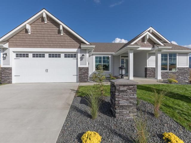 1414 S Hodges St, Spokane Valley, WA 99016 (#201812503) :: Prime Real Estate Group
