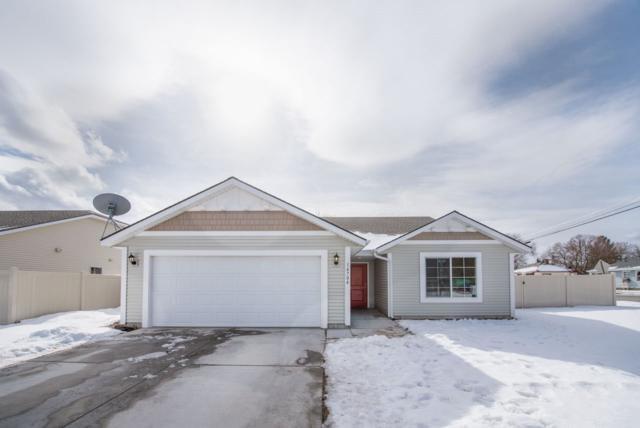 14704 E Heroy Ln, Spokane Valley, WA 99216 (#201812539) :: Prime Real Estate Group