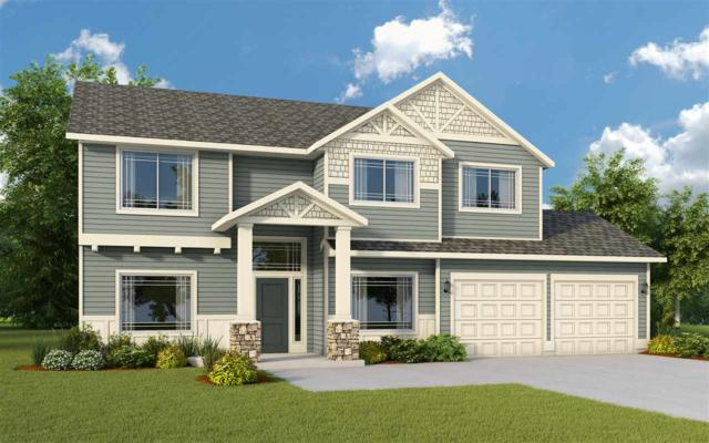 1407 S Hodges St, Spokane Valley, WA 99016 (#201812565) :: Prime Real Estate Group