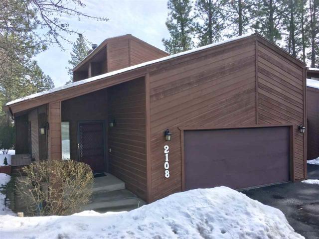 2108 E 30th Ave #2108, Spokane, WA 99203 (#201812568) :: Prime Real Estate Group