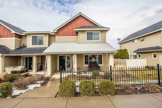 1570 N Cirque Ln, Liberty Lk, WA 99016 (#201812649) :: Prime Real Estate Group