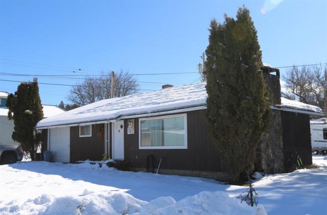 327 W 5th Ave, Newport, WA 99156 (#201812672) :: The Spokane Home Guy Group