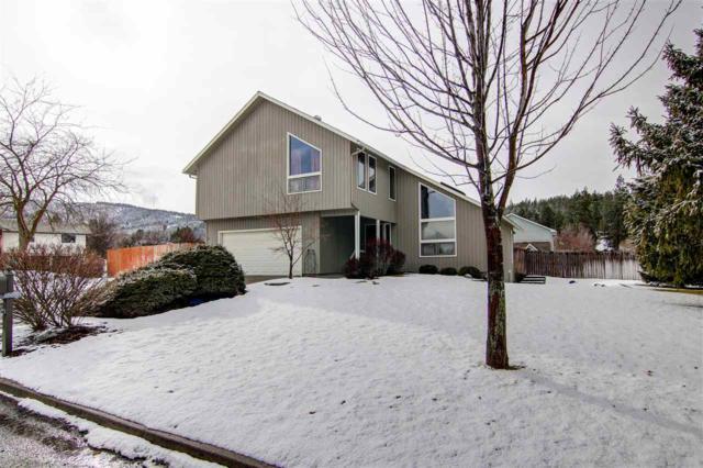 4030 S Woodruff Rd, Spokane Valley, WA 99206 (#201812680) :: Prime Real Estate Group