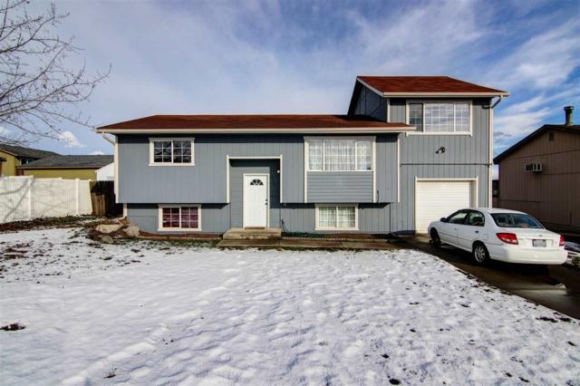 3522 N Ralph St, Spokane, WA 99217 (#201812717) :: Prime Real Estate Group