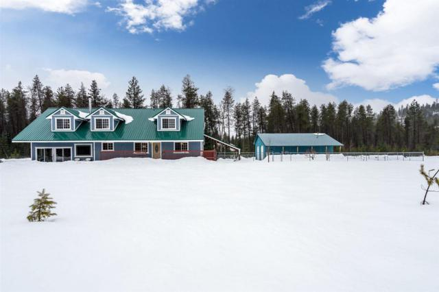 101 Blue Bird Ln, Priest River, ID 83856 (#201812759) :: Prime Real Estate Group