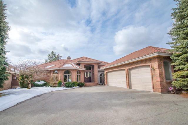 4406 S St Andrews Ln, Spokane, WA 99223 (#201812802) :: Prime Real Estate Group