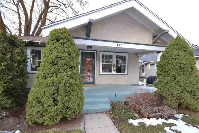 407 E 22ND Ave, Spokane, WA 99203 (#201812811) :: Prime Real Estate Group