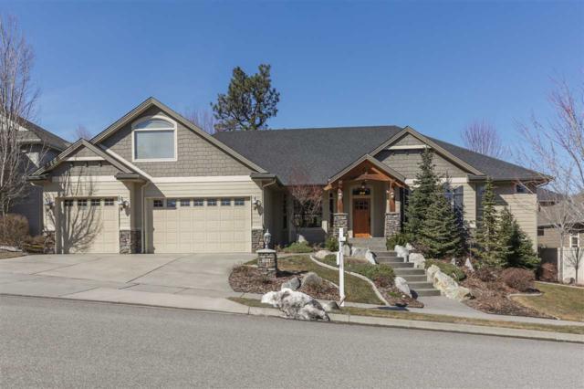 1315 N River Vista St, Spokane, WA 99224 (#201812878) :: Prime Real Estate Group