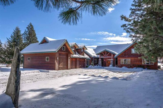 578 Ponder Point Rd, Sandpoint, ID 83864 (#201812888) :: 4 Degrees - Masters