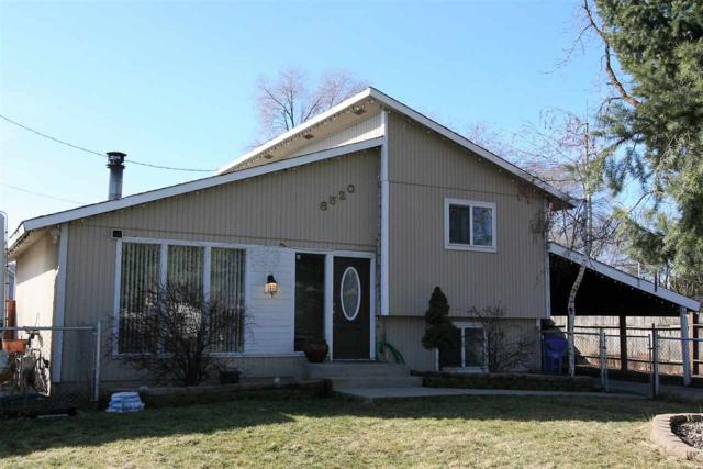 8520 E Alki Ave, Spokane Valley, WA 99212 (#201812994) :: The Hardie Group