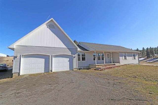 6307 S Chapman Rd, Greenacres, WA 99016 (#201813101) :: The Spokane Home Guy Group