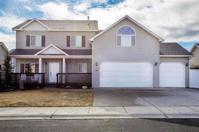 808 E Collin Ave, Medical Lk, WA 99022 (#201813314) :: The Hardie Group
