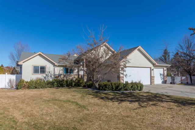 18705 E 9th Ct, Greenacres, WA 99016 (#201813361) :: The Spokane Home Guy Group