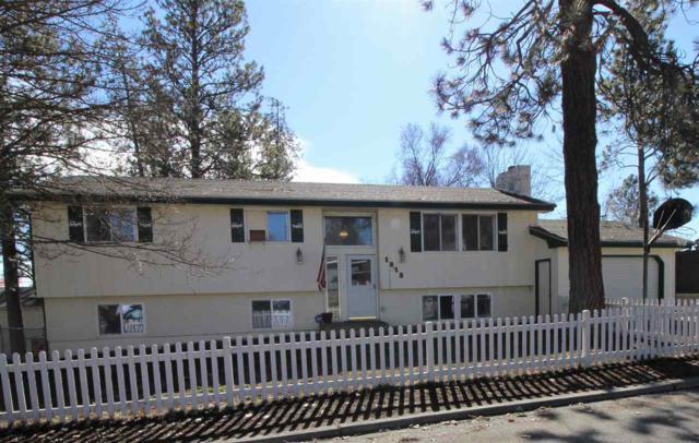 1813 5th St, Cheney, WA 99004 (#201813377) :: The Spokane Home Guy Group