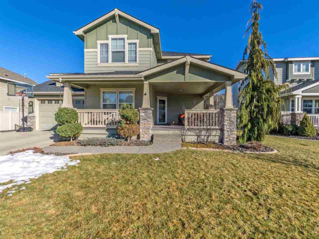 1680 N Winchester Ct, Liberty Lk, WA 99019 (#201813388) :: The Hardie Group