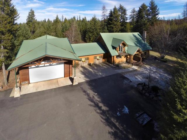 13703 E Twete Rd, Rathdrum/ID, ID 83803 (#201813394) :: The Jason Walker Team