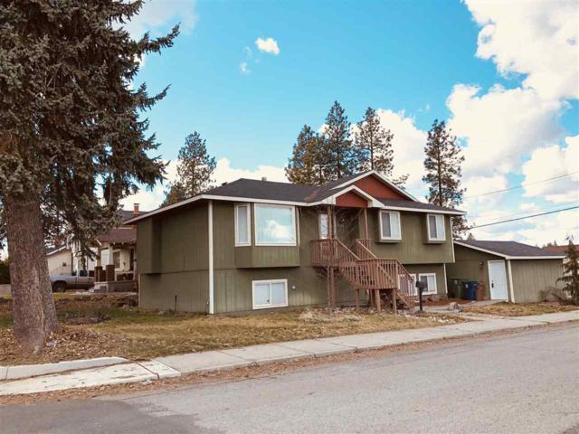 3120 S Fiske St, Spokane, WA 99223 (#201813400) :: The Spokane Home Guy Group
