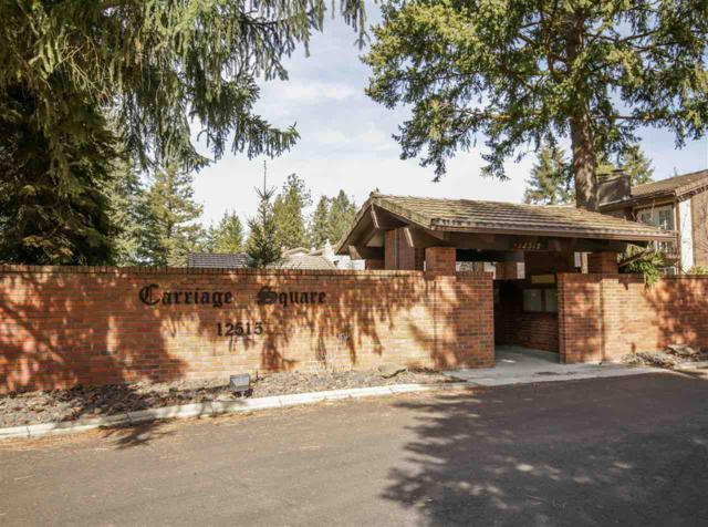 12515 N Fairwood Dr #8, Spokane, WA 99218 (#201813524) :: Prime Real Estate Group