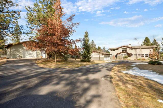22012 N Perry Rd, Colbert, WA 99005 (#201813550) :: 4 Degrees - Masters