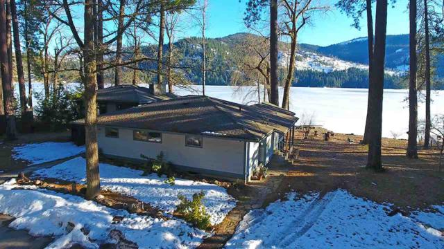 9770 W Twin Lakes Rd, Rathdrum/ID, ID 83858 (#201813577) :: The Synergy Group