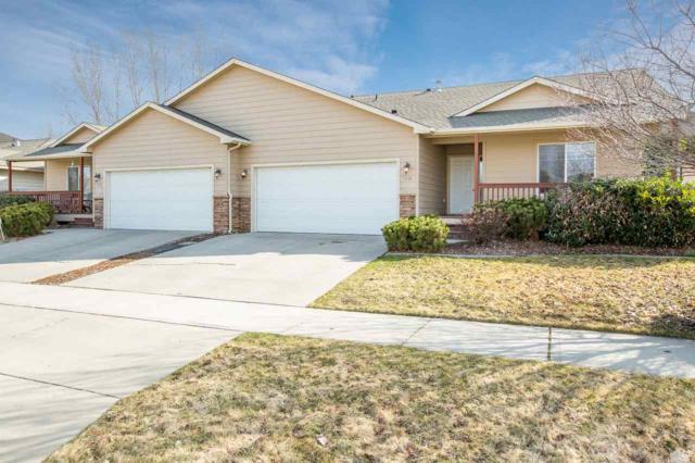 1616/1618 N Drummond St, Spokane Valley, WA 99016 (#201813687) :: Prime Real Estate Group