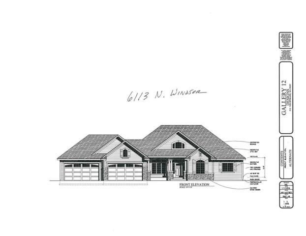 6113 N Windsor St, Spokane, WA 99205 (#201813848) :: The Spokane Home Guy Group