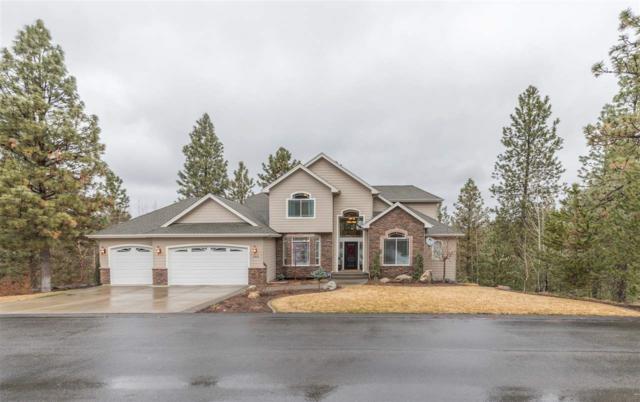 13915 E Bellessa Ln, Spokane Valley, WA 99206 (#201813870) :: The Spokane Home Guy Group