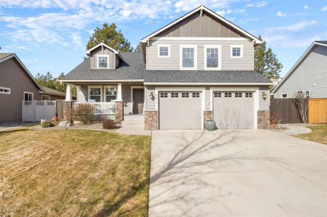9213 N Sundance Dr, Spokane, WA 99208 (#201813953) :: Prime Real Estate Group